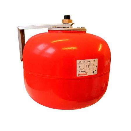 Szolár kiegyenlítő tartály 24 L