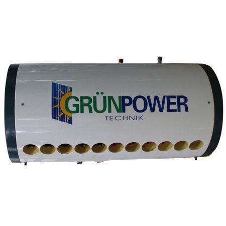 Aqua Special turbo - nagytartály
