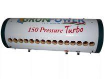 150 Pressure turbo - nagytartály
