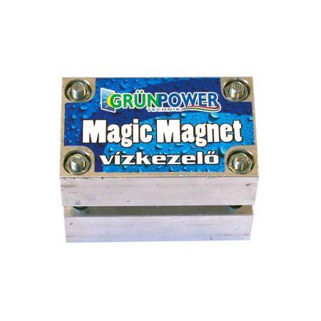 Magic Magnet Tratarea apei