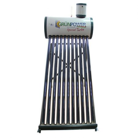 Aqua Special Turbo Napkollektor