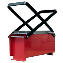 Grunpower papírbrikettáló